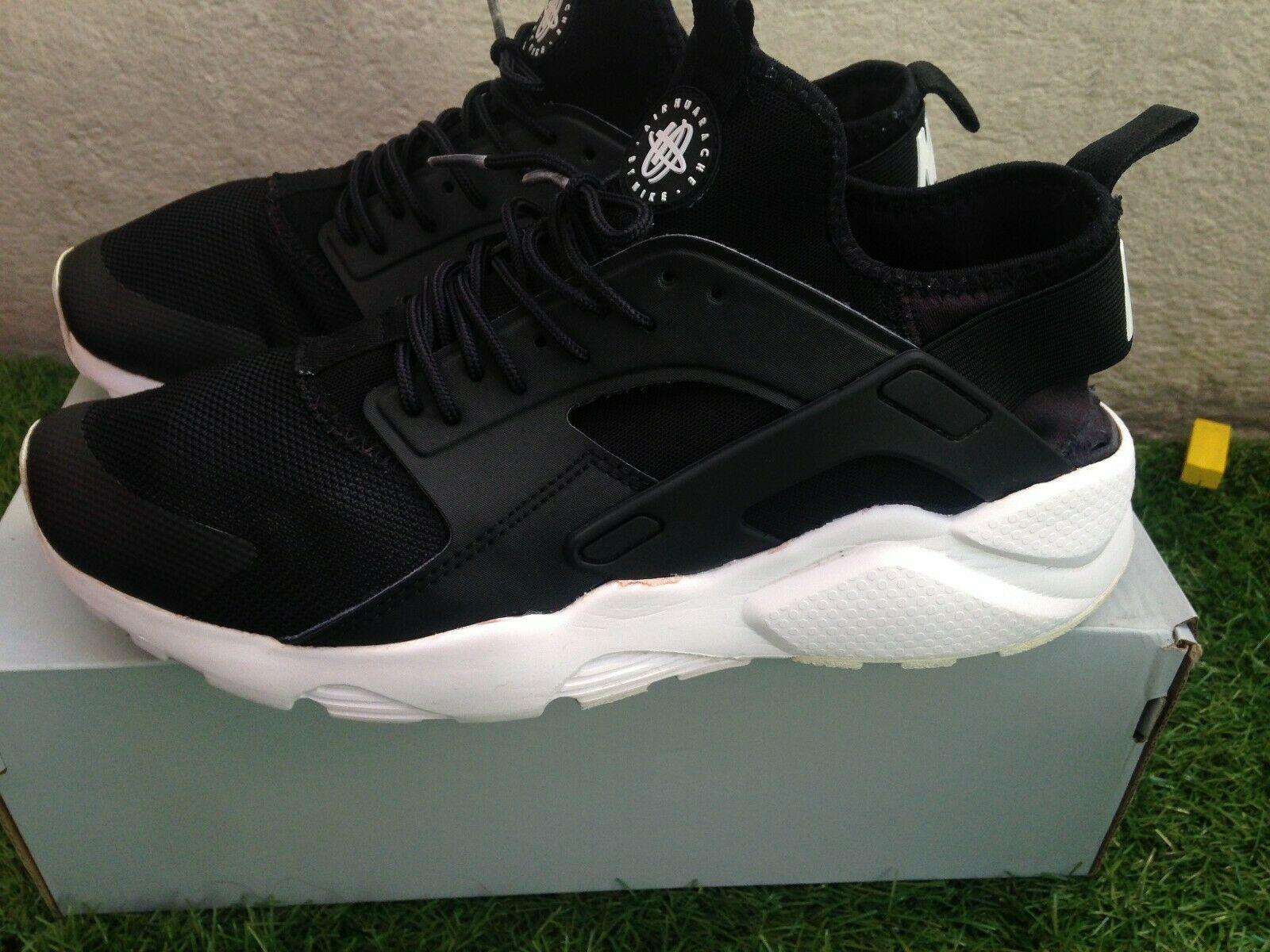 Bon Homme Noires Occasion 44 Baskets Nike Taille Air Huarache Ultra wXOP8Nn0k