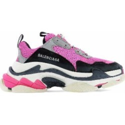 Triple S Chunky Sneakers - Multicolor - Balenciaga Sneakers