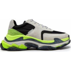 Triple S Low Top Trainers - Multicolor - Balenciaga Sneakers