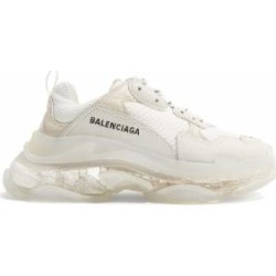 Balenciaga Triple S Trainers 3D model by Rigsters