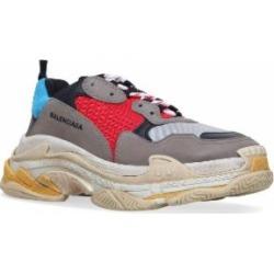 Triple S Running Trainers - Multicolor - Balenciaga Sneakers