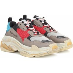 Triple S Sneakers - Multicolor - Balenciaga Sneakers