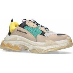 Triple S Sneakers - Natural - Balenciaga Sneakers