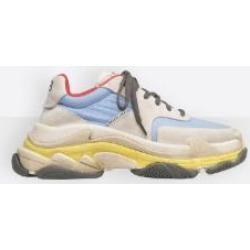 Triple S Trainers - Multicolor - Balenciaga Sneakers