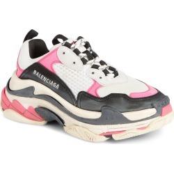 Women's Balenciaga Triple S Low Top Sneaker